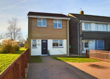 Thumbnail 3 bed detached house for sale in Nodes Road, Cowes