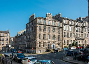 Thumbnail 2 bed flat for sale in 15/3 (2F2) Nelson Street, Edinburgh