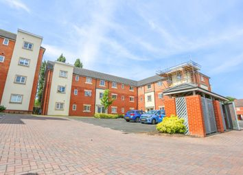 Thumbnail 2 bed flat for sale in Herbert James Close, Smethwick
