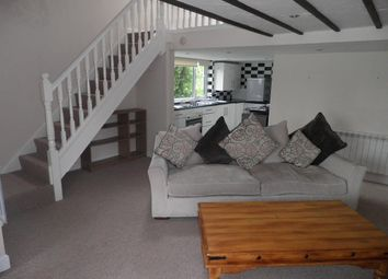 Thumbnail 2 bed barn conversion to rent in Dagdale, Bramshall, Uttoxeter