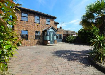 6 bed detached house for sale in Furtherwick Road, Canvey Island SS8