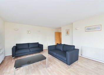 Thumbnail 2 bedroom flat to rent in Ocean Wharf, 60 Westferry Road, London