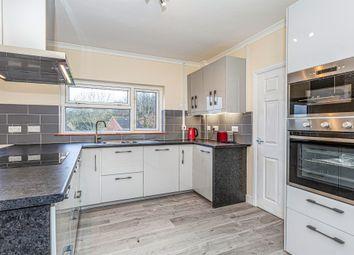 Thumbnail 4 bed semi-detached house for sale in Penprysg Road, Pencoed, Bridgend