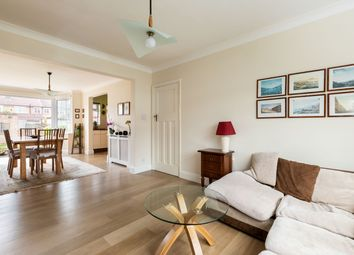 Thumbnail 3 bedroom terraced house for sale in Hedge Lane, London