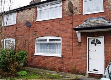 Thumbnail 3 bed semi-detached house to rent in Cranwell Drive, Manchester