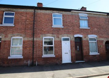 Thumbnail 3 bed terraced house for sale in Millers Lane, Derby Street, Burton-On-Trent