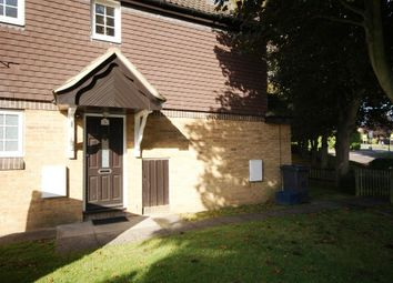 Thumbnail 1 bedroom maisonette to rent in Rosemont Close, Letchworth Garden City