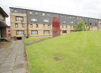 Thumbnail 3 bed maisonette for sale in 41, Braehead Road, Cumbernauld, Glasgow G672Bg