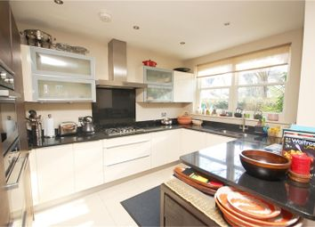 Thumbnail 2 bed detached house to rent in Aspen Close, Hampton Wick, Kingston Upon Thames