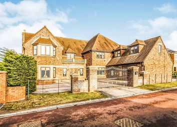 Thumbnail 7 bed detached house for sale in Swainston Close, Wynyard, Billingham