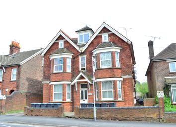 Thumbnail 1 bed flat for sale in 13 Station Road, East Grinstead, West Sussex