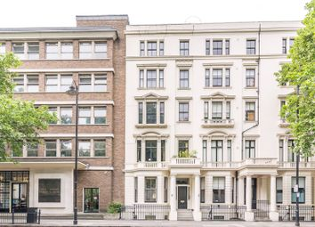 Thumbnail 4 bed flat to rent in Cromwell Road, South Kensington