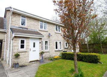 Thumbnail 3 bed terraced house for sale in Blackthorn Close, Kendal, Cumbria