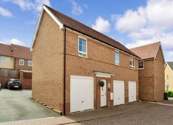 Thumbnail 2 bed flat to rent in St. Wilfred Drive, East Cowes