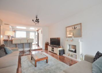 Thumbnail 3 bed terraced house for sale in Foundry Road, Parton, Whitehaven