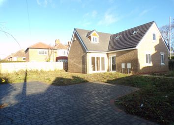 Thumbnail 3 bed detached house for sale in Green Lane, Thornaby, Stockton-On-Tees