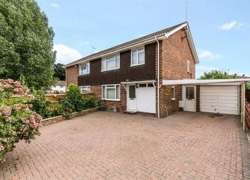 Thumbnail Property for sale in Woodfield Road, Crawley