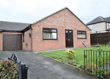 Thumbnail 2 bed detached bungalow for sale in Elstead Lane, Blackfordby, Swadlincote