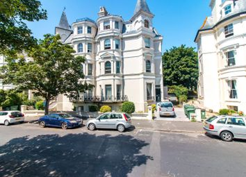3 bed flat for sale in Clifton Crescent, Folkestone CT20