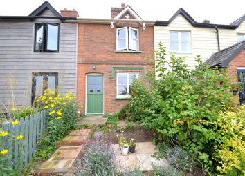Thumbnail 2 bed cottage for sale in Fern Hill, Glemsford, Sudbury