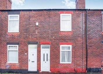 Thumbnail 2 bed terraced house for sale in Matthews Street, Warrington