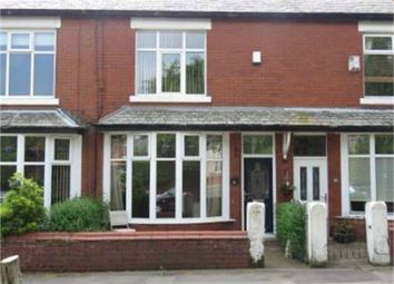 Thumbnail 3 bed terraced house for sale in Cecilia Road, Blackburn, Lancashire