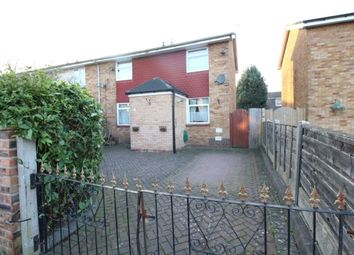 Thumbnail 3 bed semi-detached house for sale in Haydock Avenue, Sale