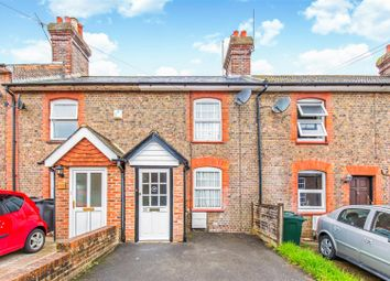 Thumbnail 2 bedroom terraced house for sale in Alexandra Road, Uckfield