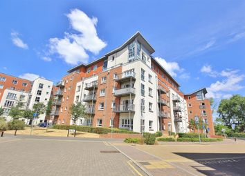 Thumbnail 2 bed flat for sale in Avenel Way, Poole