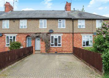 3 bed terraced house for sale in Kerrfield Estate, Duston, Northampton NN5