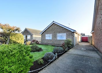 Thumbnail 3 bedroom detached bungalow to rent in Goose Green Road, Snettisham, King's Lynn