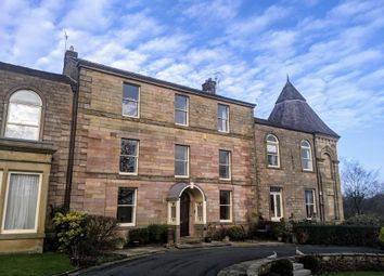 Thumbnail 4 bed property for sale in Hodder Court, Hurst Green, Clitheroe, Lancashire