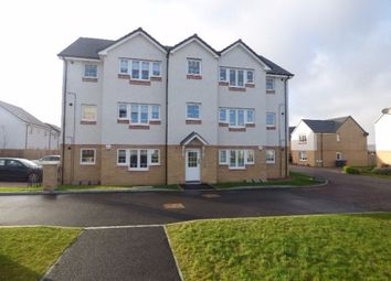 Thumbnail 2 bed flat to rent in 34 Farm Wynd, Woodilee Village, Lenzie