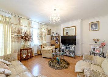 Thumbnail 2 bed flat for sale in Alex Gossip House, Basuto Road, London