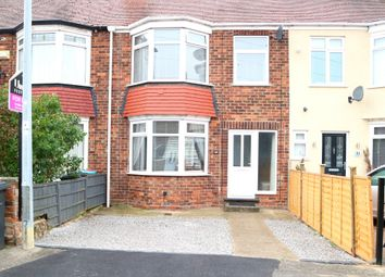 3 bed terraced house for sale in Hathersage Road, Hull, East Riding Of Yorkshire HU8