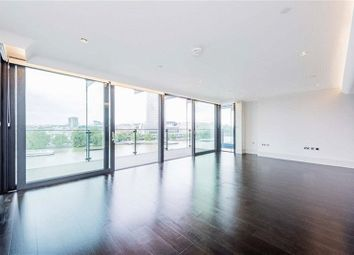 Thumbnail 2 bed flat for sale in Merano Residences, 30 Albert Embankment, South Bank