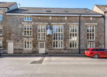 Thumbnail 2 bed flat for sale in Chipping Street, Tetbury