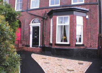 Thumbnail 1 bed flat to rent in Tynwald Hill, Old Swan, Liverpool