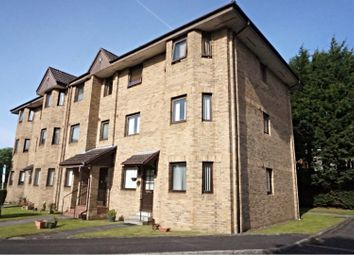 Thumbnail 2 bed flat for sale in 7 Kirkland Grove, Johnstone