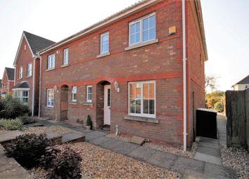 3 bed semi-detached house for sale in Gardenia Drive, Titchfield, Fareham PO15