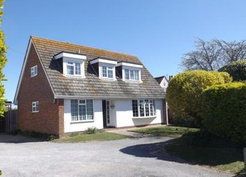Thumbnail Property for sale in Church Road, Selsey, Chichester, West Sussex