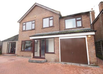 6 bed detached house for sale in Lomond Road, Manchester M22