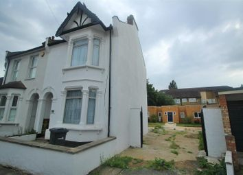 Thumbnail 4 bed semi-detached house to rent in London, Enfield, Middlesex