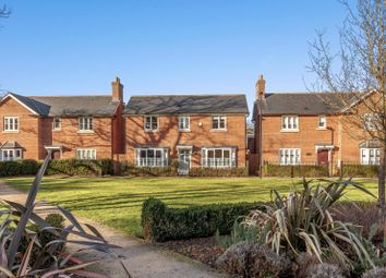 4 bed detached house for sale in Kensington Way, Brentwood CM14