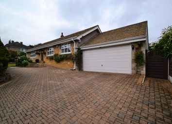 Thumbnail 3 bed bungalow for sale in Robin Close, Eccleshill, Bradford