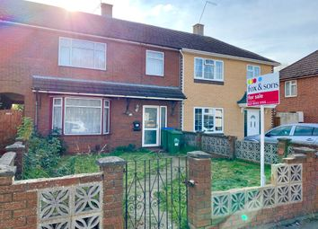 Thumbnail 3 bed terraced house for sale in Pennine Road, Millbrook, Southampton