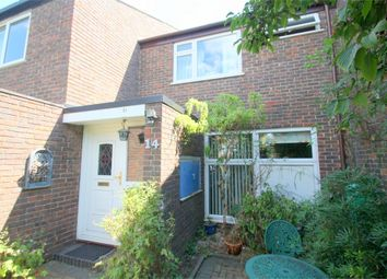 Thumbnail 2 bed terraced house for sale in St Olaves Close, Staines-Upon-Thames, Surrey