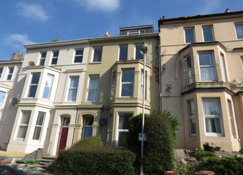Thumbnail 3 bedroom maisonette for sale in Ermington Terrace, Mutley, Plymouth