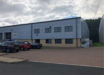 Thumbnail Industrial to let in 2, Coniston Court, Blyth Industrial Estate, Blyth, Blyth Valley, UK