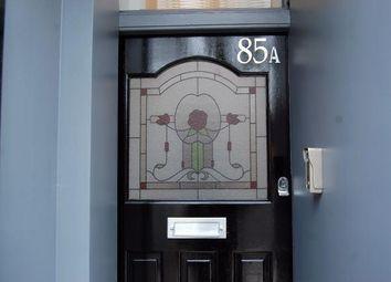 Thumbnail Maisonette to rent in Hazellville Road, Holloway, London